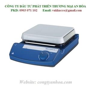 MÁY KHUẤY TỪ KHÔNG GIA NHIỆT 1 VỊ TRÍ IKA Model: C-MAG MS7