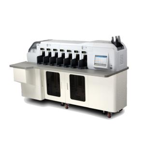 Máy kiểm đếm và phân loại tiền Julong JL8010