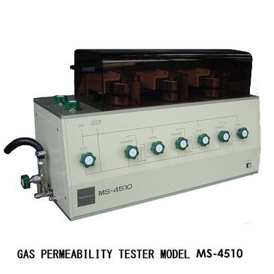 Máy kiểm tra độ thấm khí của nhựa