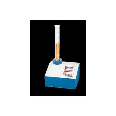 Máy lắc rung (lắc/ xóc) xác định thể tích khối của sữa bột