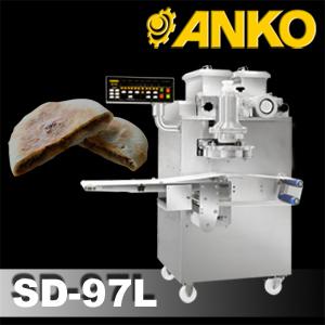 Máy làm bánh có nhân tự động SD-97L
