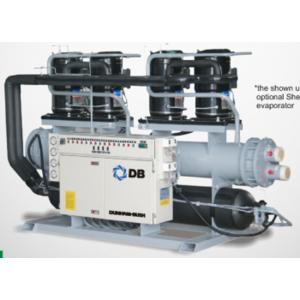 Máy làm lạnh nước Malaysia nước giải nhiệt