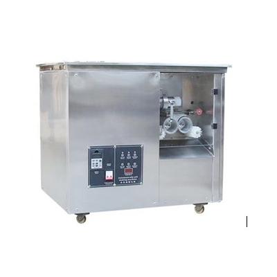 Máy làm viên hoàn tự động 10-30 kg/h