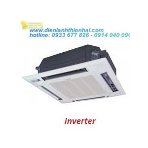 Máy lạnh âm trần Daikin FCQ140KAVEA (Inverter R410)