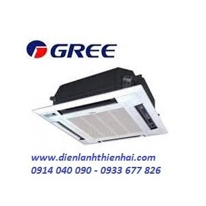 Máy lạnh âm trần Gree GKH18K3HI