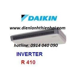 Máy lạnh áp trần Daikin FHQ100DAVMA/RZR100MVMV - Inverter Gas R410a