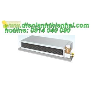 Máy lạnh giấu trần nối ống gió Daikin FDBNQ26MV1/ RNQ26MV1(Y1) - Gas R410a