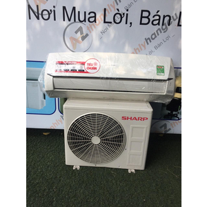máy lạnh sharp 1hp 712