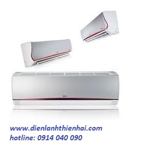 Máy lạnh treo tường LG V24ENF Inverter