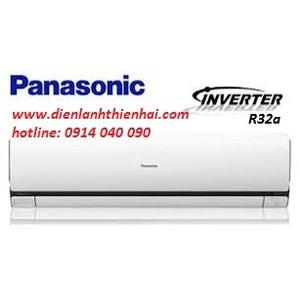 Máy lạnh treo tường Panasonic CU/CS-PU12TKH-8 Inverter - Gas R32