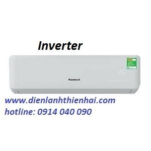 Máy Lạnh Treo Tường Reetech RTV/RCV24 Inverter
