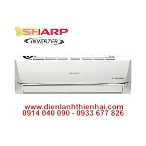 Máy lạnh treo tường Sharp AH-X12VEW/X12STWInverter