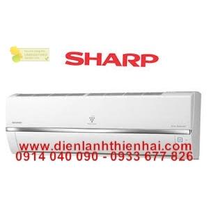 Máy lạnh treo tường Sharp AP12RHW gas 22