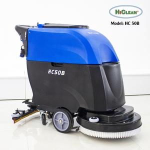 Máy lau sàn dùng acquy HiClean HC50B