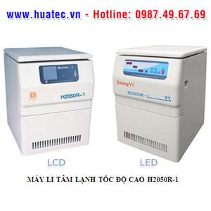 MÁY LI TÂM LẠNH TỐC ĐỘ CAO 20.500 VÒNG/PHÚT, Model: H2050R-1
