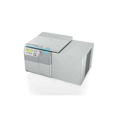 Máy li tâm lạnh tốc độ cao Model: Z 36 HK