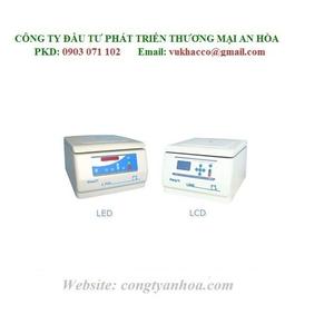 MÁY LI TÂM THƯỜNG , Model: L-420/ L-500/ L600