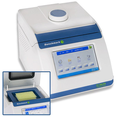 Máy luân nhiệt (PCR)
