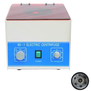 Máy ly tâm 6 ống Electronic Centrifuge 80-1