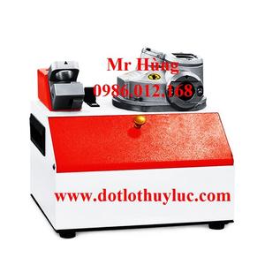 Máy mài dao phay ngón EMG-1225, máy mài dao phay ngón chuyên dụng