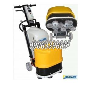 Máy mài sàn Hicare V6 380V