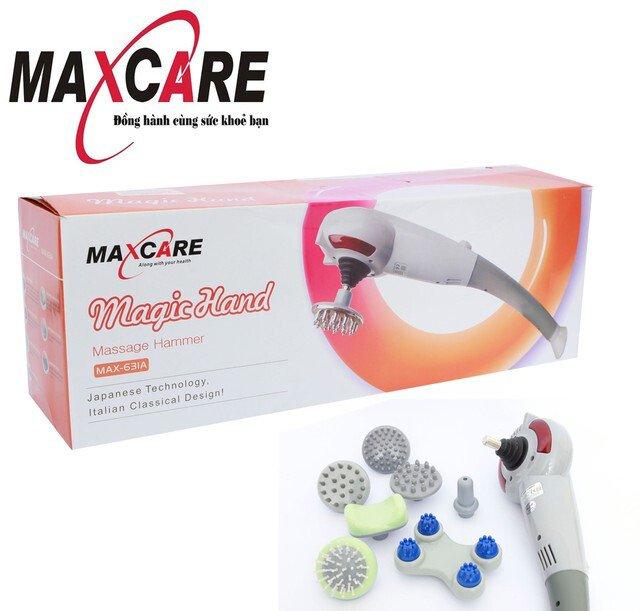 Máy massage cầm tay Maxcare Max-631A
