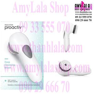 Máy massage rửa mặt cầm tay Proactiv+ Deep Cleansing Brush - 0933555070 - 0902966670 -