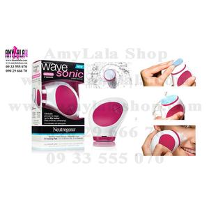Máy massage rửa mặt Neutrogena Wave®Sonic Duo 2 Speed Power Cleanser - 0902966670 - 0933555070 :