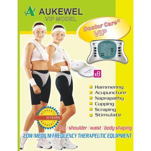 Máy massage trị liệu cao cấp Aukewel Doctor Care Vip