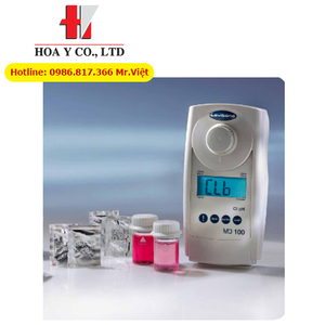 Máy MD100 Chlorine dioxide 0.04 - 3.8 mg/l ClO2 LOVIBOND 276235