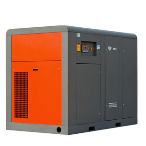 MÁY NÉN KHÍ BUMA 400HP (315KW), MODEL BFD315