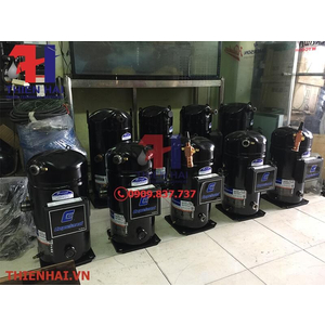máy nén lạnh COPELAND ZB26KQ TFD 558