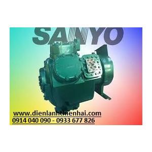 Máy Nén Lạnh Sanyo C-L37M8J
