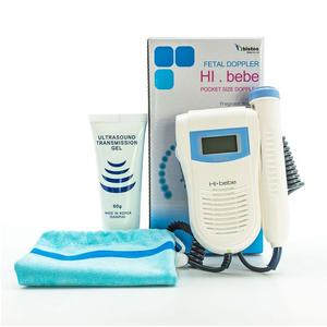 Máy nghe tim thai Bistos Hi-bebe BT-200L