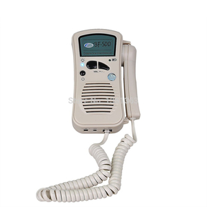 Máy nghe tim thai Fetal Doppler Bestman BF-500