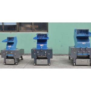 Máy Nghiền Chai Nhựa Pet, Máy Nghiền/PP PVC PE HDPE HGP700