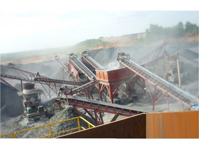 Máy nghiền đá 80 tấn/giờ