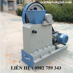 MÁY NGHIÊN KẸP HÀM Model : YHEP-125x150