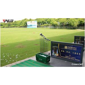 Máy Nhả Bóng Golf - Tự động Nhả Bóng Golf Vào Vị Trí Swing - Phụ kiện Golf Hoàn Hảo Cho Bộ Tập Golf
