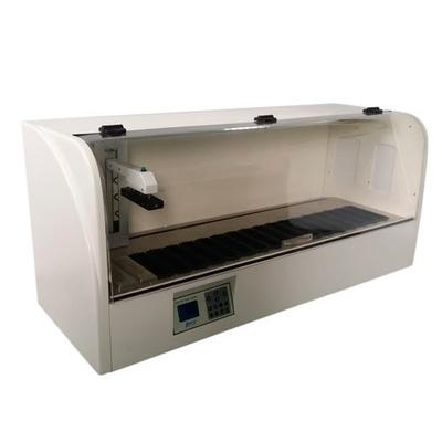 Máy nhuộm tự động (hệ thống kín), Model: ASS190, Hãng: Amos/Úc