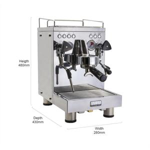Máy pha cà phê KD-310J2 - WPM Welhome Pro, Hong Kong