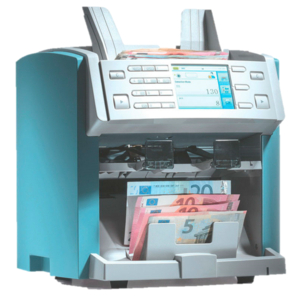 Máy phân loại tiền BPS B1