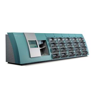 Máy phân loại tiền BPS C4