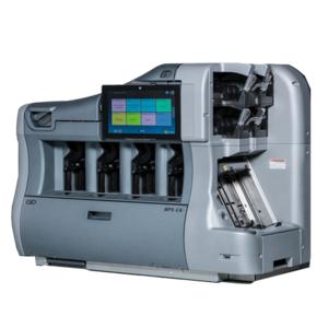 Máy phân loại tiền BPS C6
