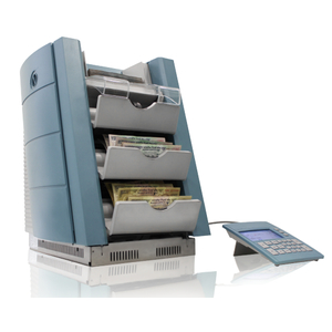 Máy phân loại tiền BPS Numeron CV