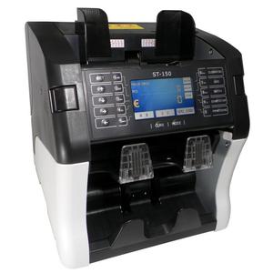 Máy Phân Loại và Phát Hiện Tiền Giả Hitachi ST-150