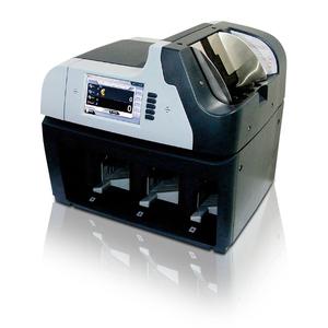 Máy Phân Loại và Phát Hiện Tiền Giả Hitachi ST-300