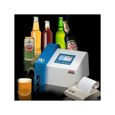 Máy phân tích bia tự động FermentoFlash