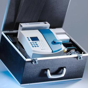 Máy phân tích đa chỉ tiêu nước Spectro Direct
