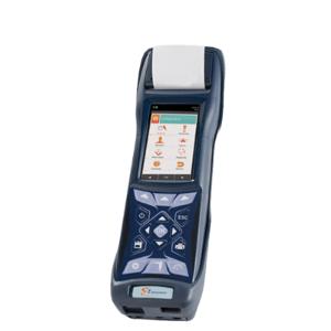 MÁY PHÂN TÍCH KHÍ THẢI, KHÍ ĐỐT CẦM TAY, Model : BTU4500, Hãng: E Instruments/Mỹ
